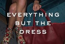 KG | Everything But The Dress / Shoes, bags, jewellery and sunglasses from Kurt Geiger.