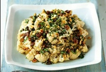 ~ SAVOURY RECIPES ~ / Main meals, side dishes...anything with salt!