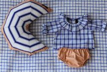 Kids clothes / by Carol Anderson