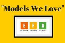 Models We Love / Models We Love
