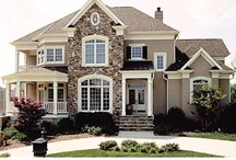 Houses / Home Sweet Home