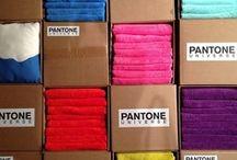 Colores :)  / Amo los colores y me hacen muy feliz.