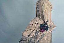 Dress: Victorian