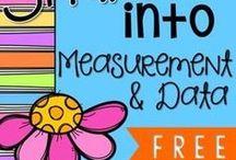 Measurement & Data