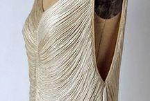 Dress: 1920