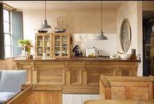 Kamers: Keukens