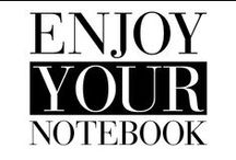 Enjoy your notebook