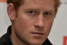 Prince Harry / by Amanda Landry