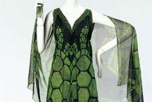 Dress: 1960