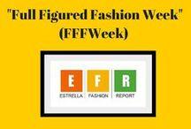 Full Figured Fashion Week / Full Figured Fashion Week  Photo Credit Estrella Fashion Report