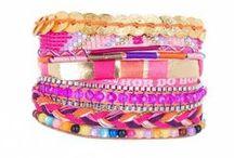 Bracelets hip-a-nema