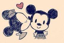 Favorite Cartoons & Movie* / Cartoon & movie / by Alianna