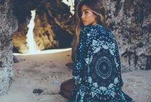 Hippies and unicorns / Fashion