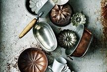 ~ KITCHENALIA ~ / All the things I want for my kitchen!