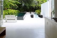 Garden | Outdoor and architecture. / by Saac Roig.