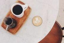 Coffee | Tea and cocoa. / by Saac Roig.