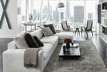 Interiors and Exteriors / Ideas and plans for your future houses..