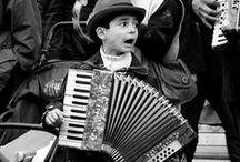 Street Music...