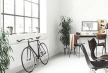 Studios & working spaces / places & spaces for creative working ...