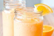 Smoothie Mania - Recipes / Delicious and creative smoothie recipes