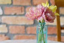 Ideas from my blog. / Plants, garden, recipes, inspirations.