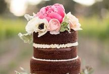 Wedding Cakes / Wedding Cake inspiration and designs