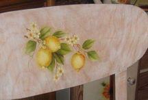 Ann's crafts