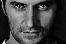Richard Armitage / Richard Armitage……… l like you so much that there's nothing l can do about it !!