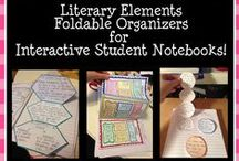 Interactive notebook og foldables