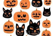 SB: Halloween / For swap-bot.com