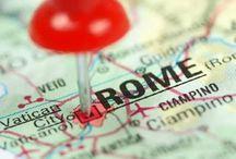 ROMA omnes viae Romam ducunt