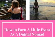 JEYJETTER.COM / Best of the Blog - Travel Full-Time & Work Remotely as a Digital Nomad  Everything and anything from Jey Jetter. This blog is not about backpacking or volunteering. Instead, you can still take your heels and favorite dress with you! Enjoy the lifestyle of a digital business nomad who is her own boss and goes wherever and whenever she wants to. Get inspired and make your dream of traveling and working remotely come true too!