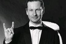 Lars von Trier / Lars von Trier