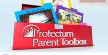 Parent, Educator & Professional Resources