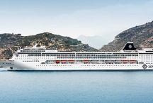Cruise 2017 (ship+useful stuff)
