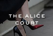 STYLE |The Alice Court