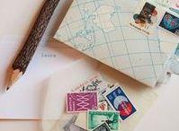The Art of Correspondence