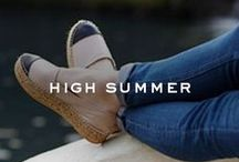 STYLE | High Summer