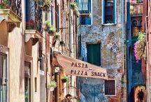 Pizzapasta country ❤️