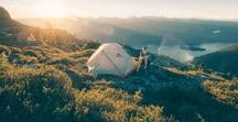 Awesome Camping Gear / Camping gear to make the Great Outdoors slightly more comfortable