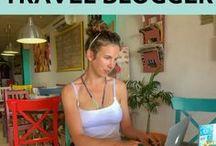 BLOGGING TIPS & TRICKS + BLOGGING RESOURCES / Helpful Blogging Tips and Tricks, Blogging Resources, and Blog Inspiration.