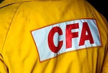 Doreen CFA / Volunteer Fire Fighters Country Fire Authority.