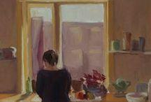 Artwork - Paintings