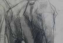 Artwork - Drawings