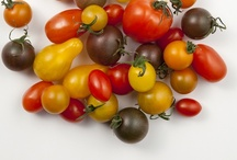 Our Artisan Series of Tomatoes / Cocoa, Rosado, Chef's Collection, Heritage they are all here.