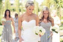 Bridesmaid ideas for your wedding