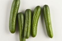 Cool Cucumbers