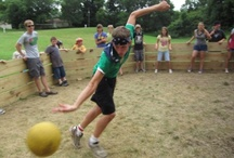 Camp Wanake Games / All the games you remember from Camp!