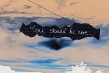 Dovresti essere qui...