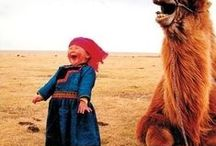 Smiles & Laughs